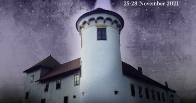 Evento Larp en Eslovenia Nov. 2021 - Eventos Larp en MundoLarp