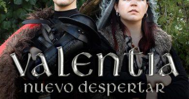 Valentia - Campamento de Fantasia Medieval en MundoLarp