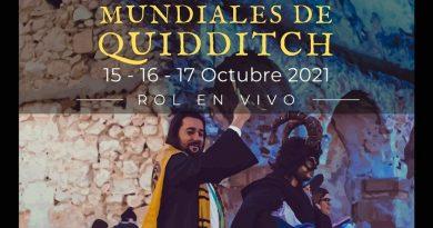 ESCUELA DE MAGIA Y HECHICERÍA: MUNDIALES DE QUIDDITCH - Azarkia Rol En Vivo - MundoLarp