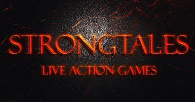 Strongtales - Organizador Eventos Larp España