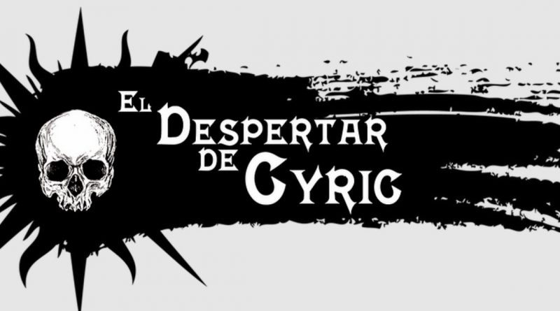 El Despertar de Cyric - Evento Larp España 2021 - MundoLarp