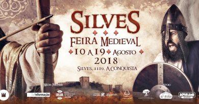 XV FEIRA MEDIEVAL DE SILVES
