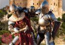 Combate Medieval Castillo Belmonte, Septiembre 2021 - MundoLarp